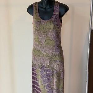 Peruvian Connection dress
